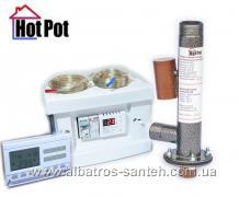 Electric boilers Beert