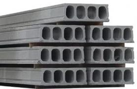 Floor slabs and foundation blocks of all sizes