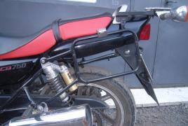 Goods for motorcycles
