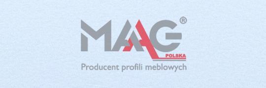 Меблева кромка ПВХ Maag з відправкою по Україні