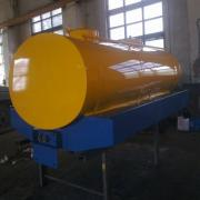 Tuning Internal Manufacturer of rybovozov of milk tankers, tanker trucks and other autocast
