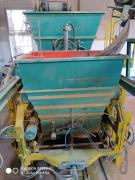 Used Automatic block - line (Vibropress) With BSU, Poyatos Nova