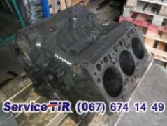 Used spare parts for Mercedes Actros for sale